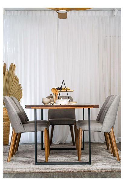 Bronx Dining Table offers at RM 1599