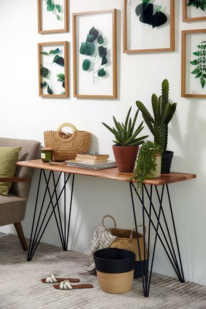 Dylan Console Table offers at RM 1999