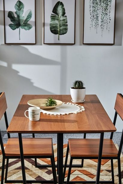 Rorvik Dining Table offers at RM 1599