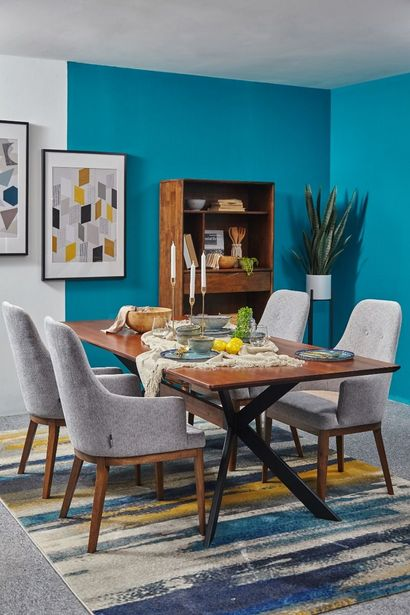 Tolix Dining Table offers at RM 2699