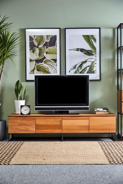 Rorvik TV Cabinet offers at RM 2399