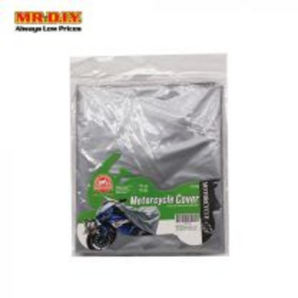 Motor Cover 120*230Cm -C1690 offers at RM 9.9