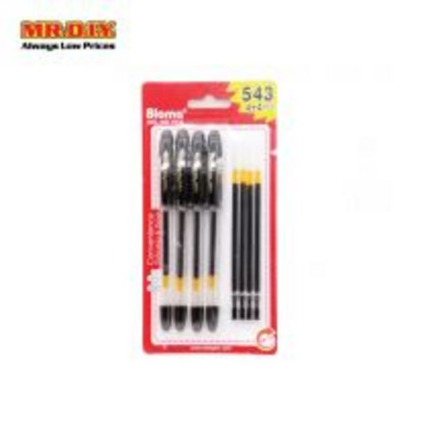 Bloma Gel Pen Set offers at RM 3.5