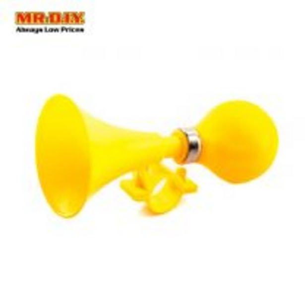 Color Bicycle Horn offers at RM 2.36