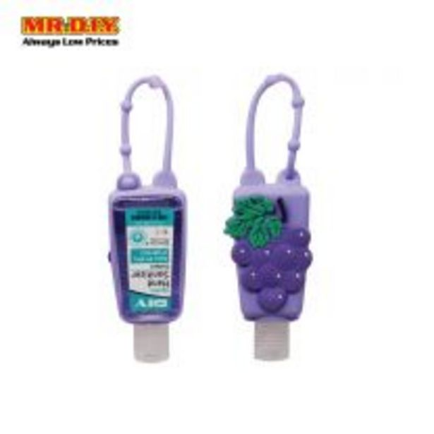 MR.DIY Hand Sanitizer 30ML with Fruit Design offers at RM 3.9