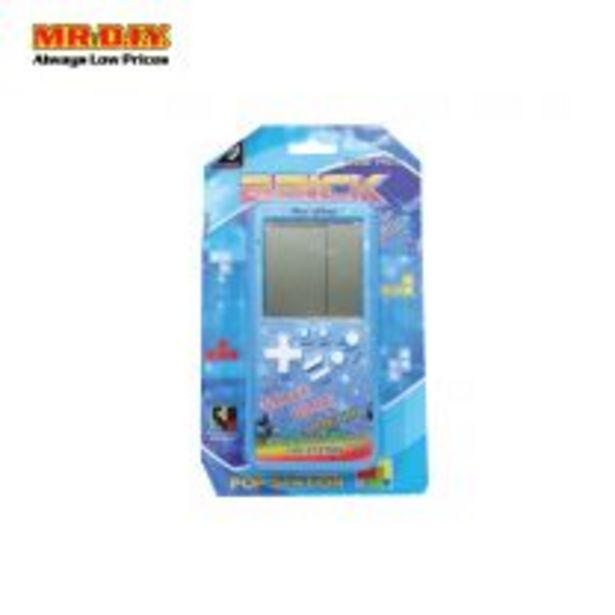 Electronic Game Hc-8042 offers at RM 11.5