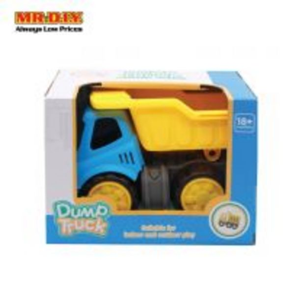 FREE WHEEL DUMP TRUCK 996040087 offers at RM 13.1