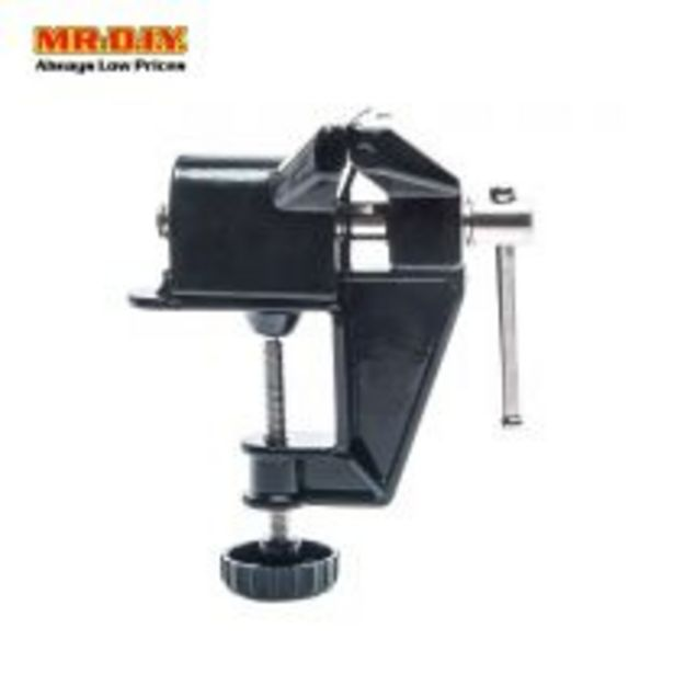 BENDAO Aluminum Alloy Desk Table Clamping Vise Bench Vice BD-QLM-8002 offers at RM 16.07