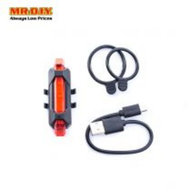 Bike Lights offers at RM 9.87