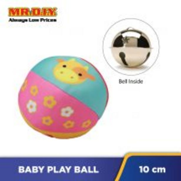 Baby Ball C04118 offers at RM 6.16