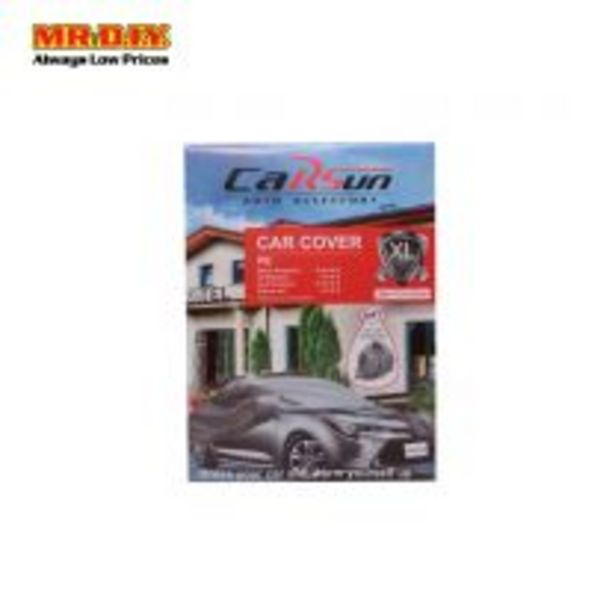 CAR COVER PE -XL offers at RM 55.7