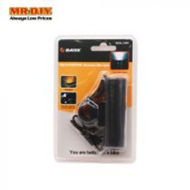 Bicycle Head Light W/ Fog Lamp Bsk-2305 offers at RM 39