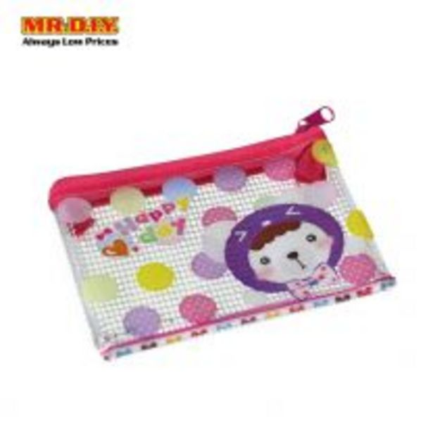 Cute PVC Wallet 10.5*8CM 8006 offers at RM 0.85