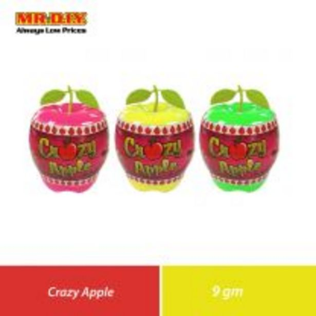 FANTASY HOUSE Crazy Apple Surprise Egg (9g) offers at RM 2