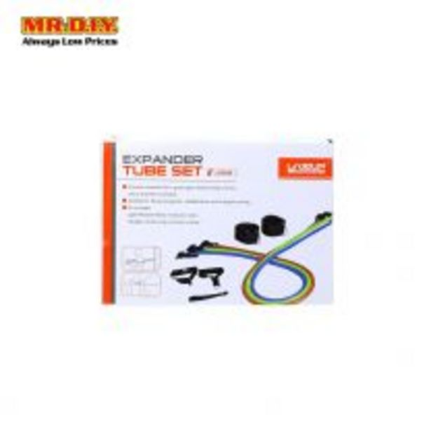 LINEUP Expander Tube Set LS3218 offers at RM 42.45