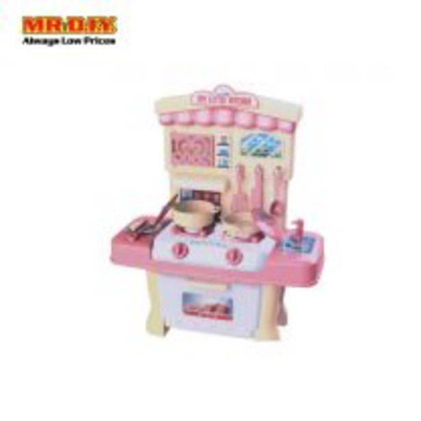 Kitchen Playset T2122-A-B offers at RM 18.9