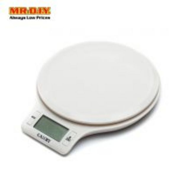 CAMRY Electronic Kitchen Scale EK3212 offers at RM 34.9