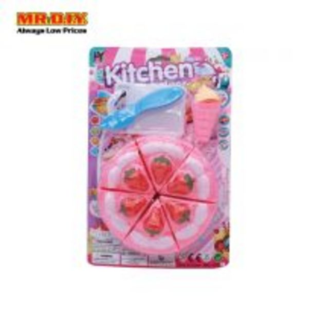 Kitchen Play Set 133-2 offers at RM 5.9