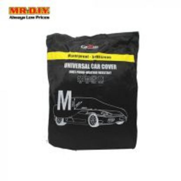 Car Cover -M 430*160*120Cm offers at RM 89.3