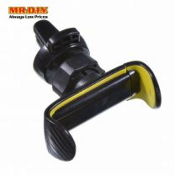 3R Clip Type Car Smartphone Holder offers at RM 3.9