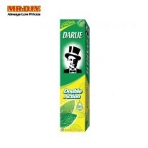 DARLIE Double Action Toothpaste 100g offers at RM 5.7