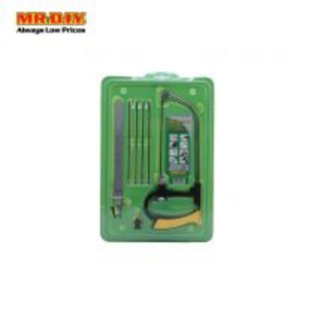 AGASS Multipurpose Magic Saw 95506 offers at RM 19.9