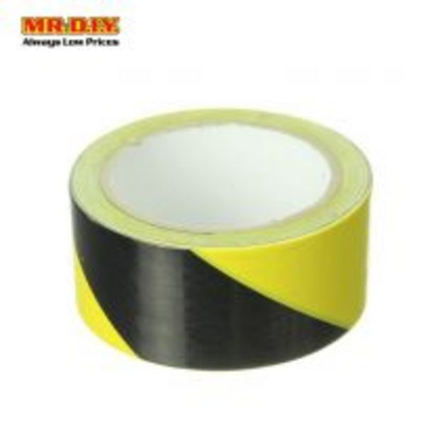 GINNVA Warning Tape (48mm x 23m) offers at RM 8.6
