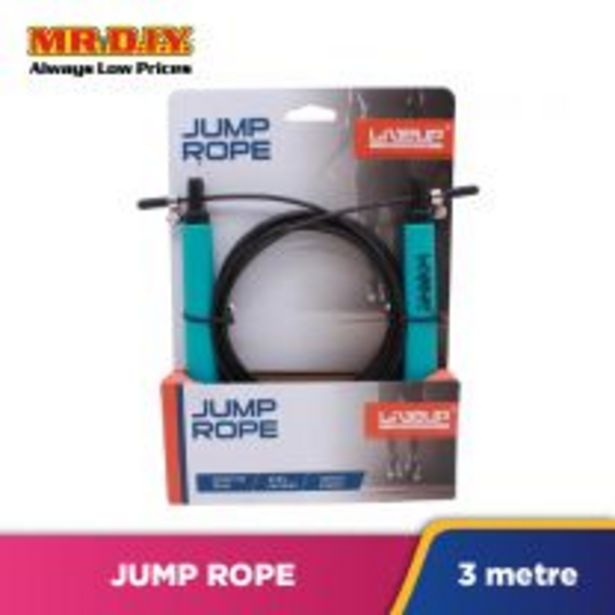JUMP ROPE LS3122 offers at RM 8.5