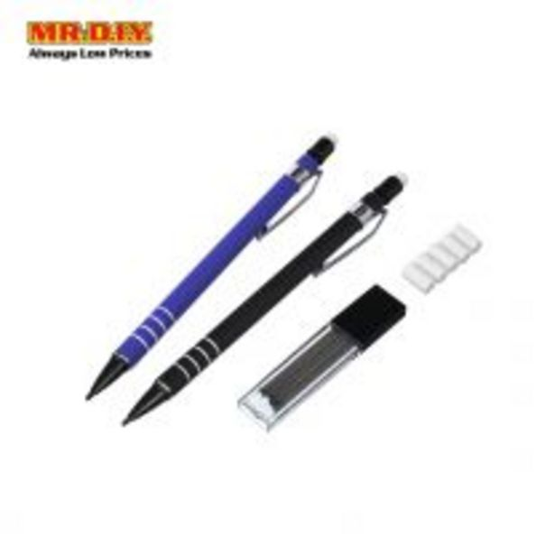 BEIFA Mechanical Pencil Set SET 0.5MM MB710200 offers at RM 3