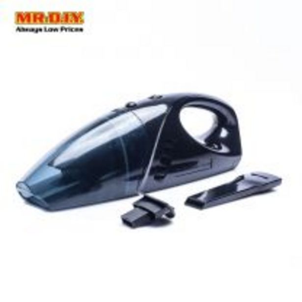 COIDO DC 12V Wet/Dry Hand Held Vacuum Cleaner (#6132) offers at RM 43.12