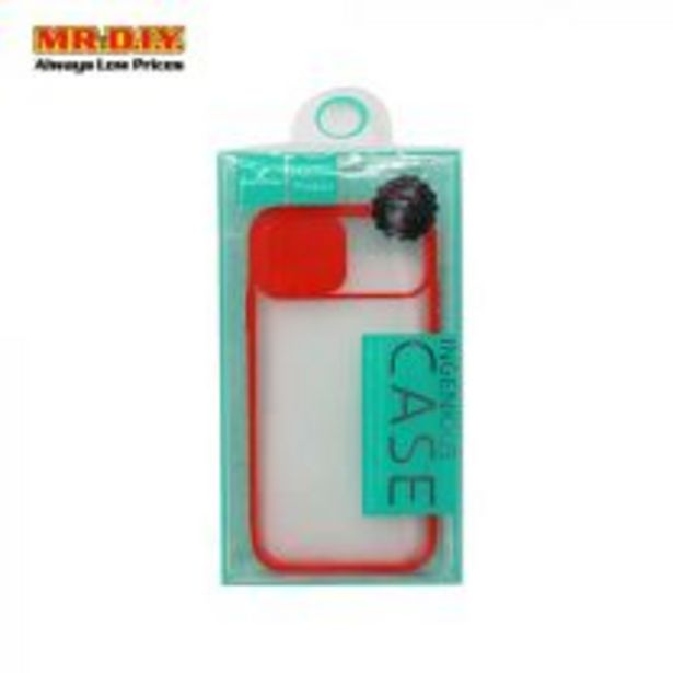 Hp Cover -Ip6/7/8 Candy Colour offers at RM 7.9