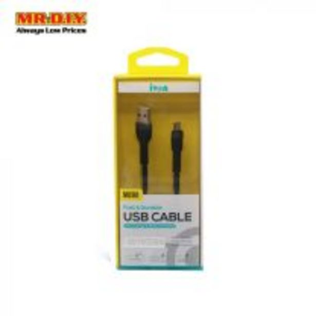 Fast Charge Cable -Ca88 -V8 offers at RM 13.1