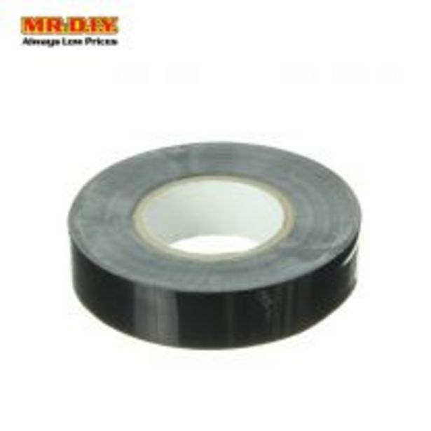 GINNVA PVC Insulation Tape (18mm x 20m) offers at RM 2.4
