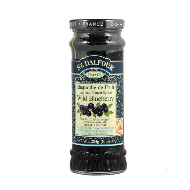 St. Dalfour Blueberry Jam 284g offers at RM 14.2