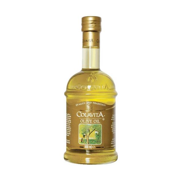 Colavita Olive Oil 500ml offers at RM 26.25