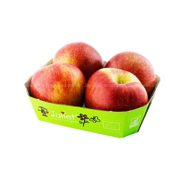 Organic Juliet Apple (France) C18 1pack offers at RM 14.9