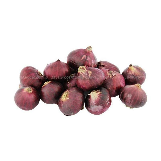 Rose Onion (BDL) 600g offers at RM 7.5