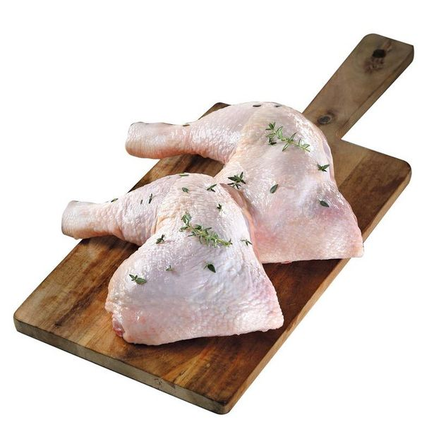 Aqina Chicken Whole Leg 700g offers at RM 12.53