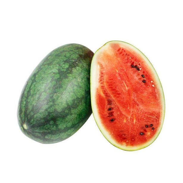 Black Beauty Watermelon (MYS) 2kg offers at RM 13.2