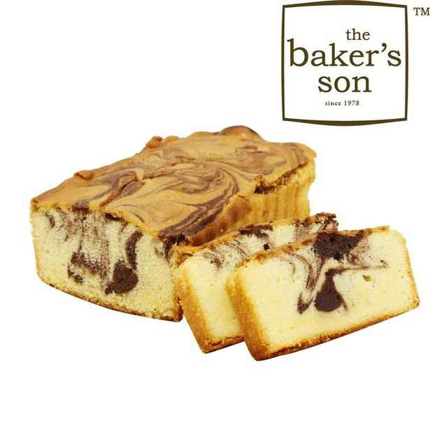 Premium Marble Cake 1 pc offers at RM 13.5