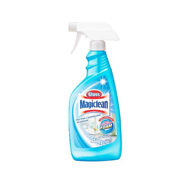 Magiclean Glass Cleaner 500ml offers at RM 6.95