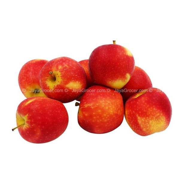 Breeze Apple (NZL) 1pack offers at RM 15.9