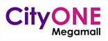 Logo City One Megamall