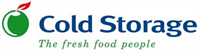 Logo Cold Storage