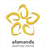 Logo Alamanda Shopping Centre