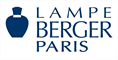 Logo Lampe Berger Paris