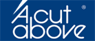 Logo A Cut Above