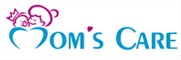 Logo Mom's Care
