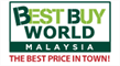 Logo Best Buy World
