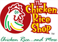 Logo The Chicken Rice
